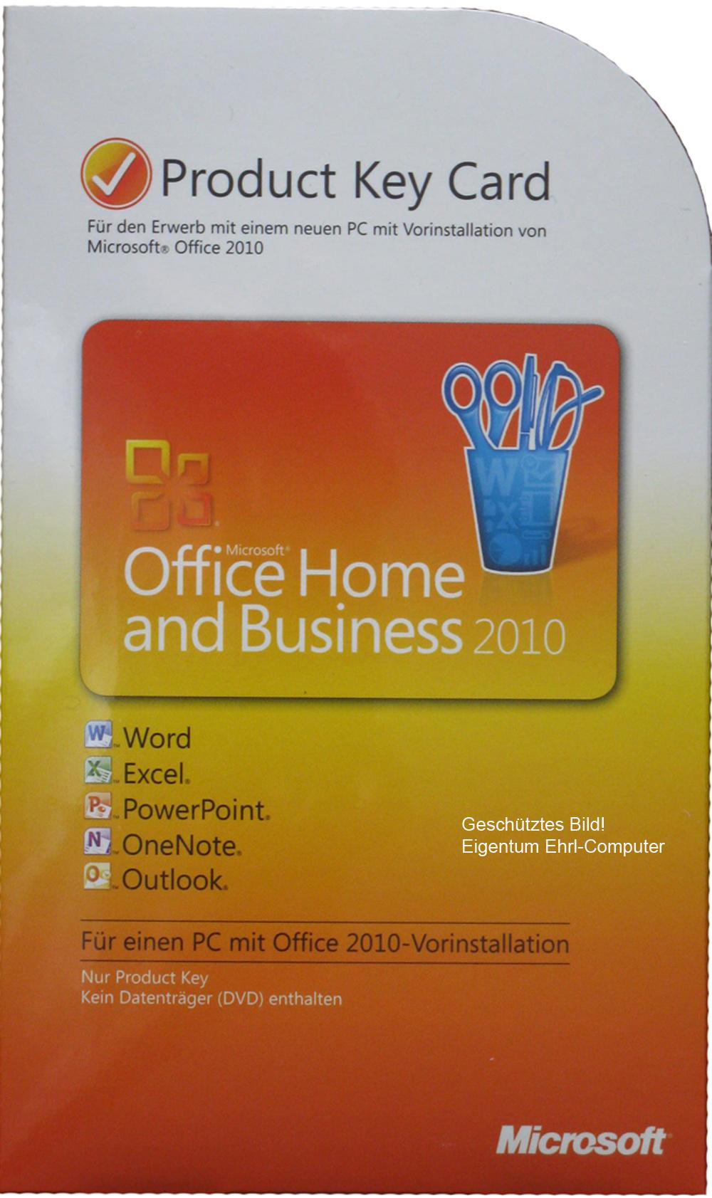 microsoft office 2010 home business boxversion pkc 32. Black Bedroom Furniture Sets. Home Design Ideas
